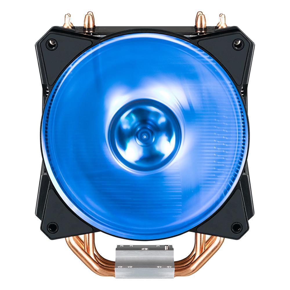 Tản nhiệt khí CPU Cooler Master MasterAir MA410P - Hàng Chính Hãng