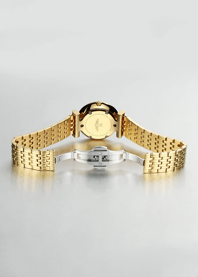 Đồng Hồ Nữ Srwatch SL8702.1402