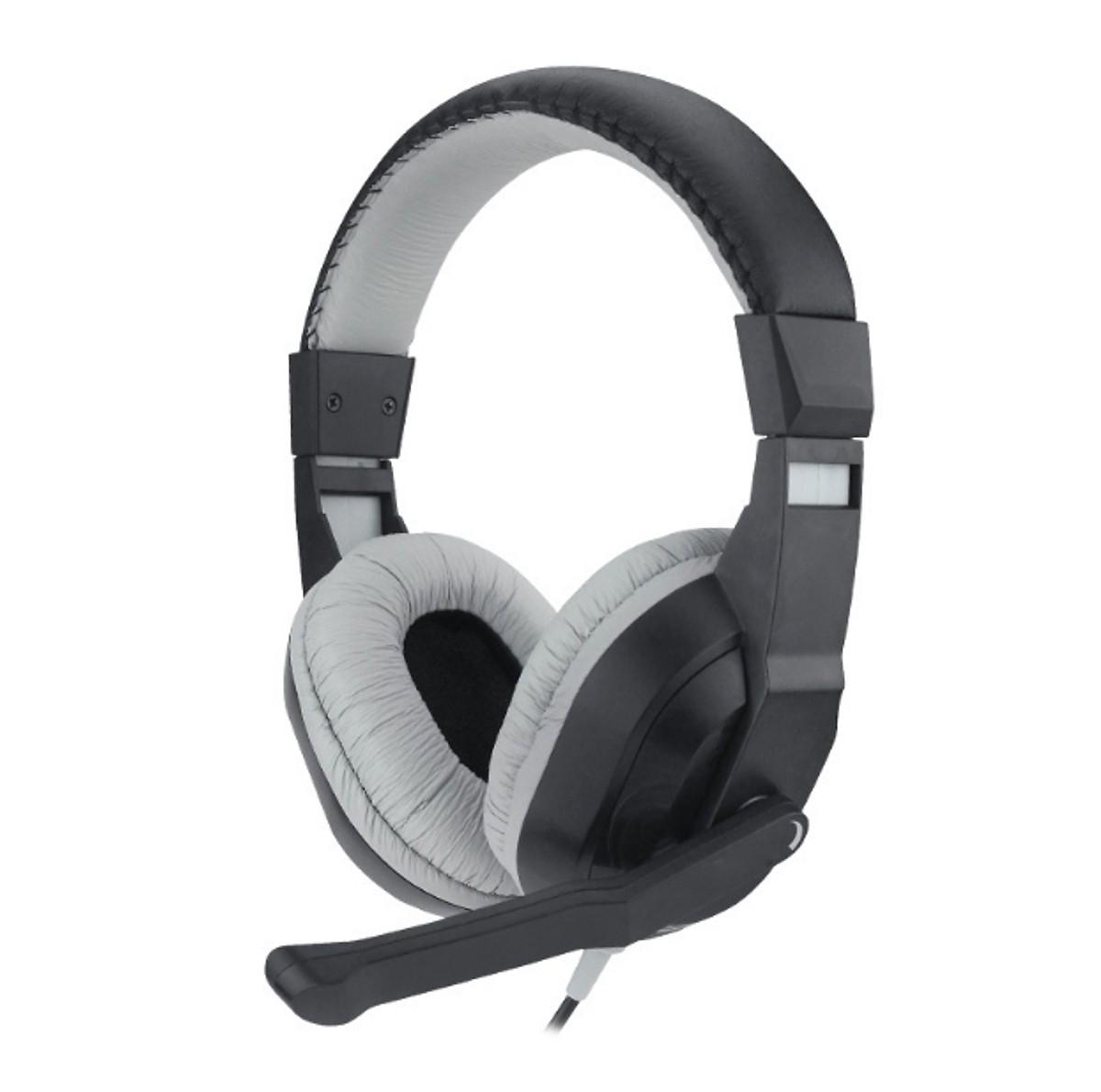 Tai nghe chụp tai kèm mic đàm thoại CT-770 dành cho game thủ chống nhiễu, chống ồn tốt + Tặng hộp quẹt bật lửa bay mặt ma cao cấp
