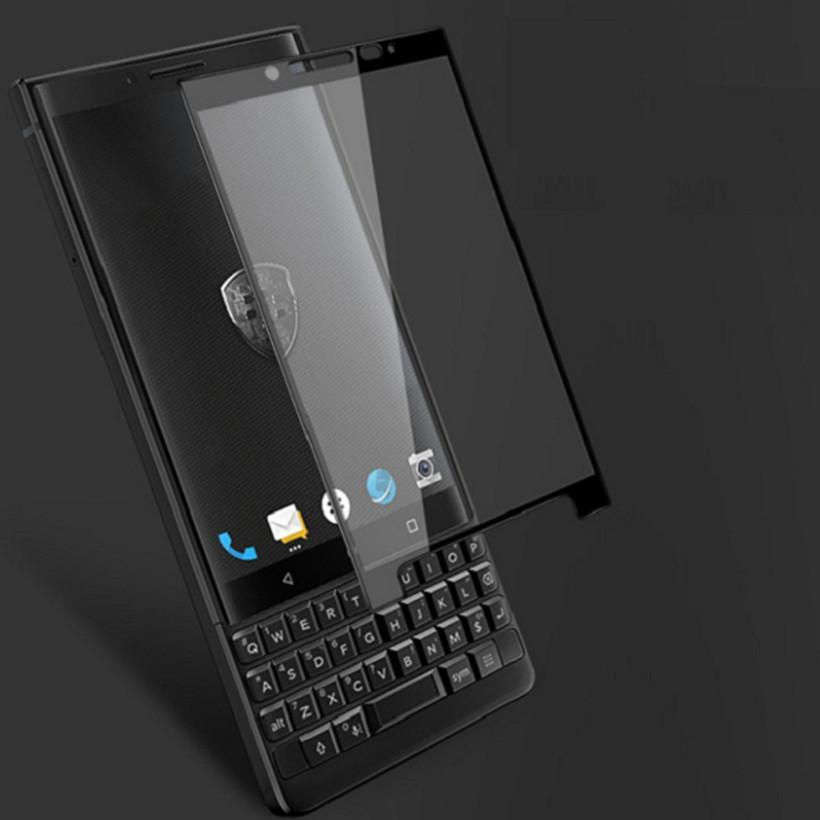 Dán Cường Lực Cho Blackberry Key2 LE Full Màn Hình