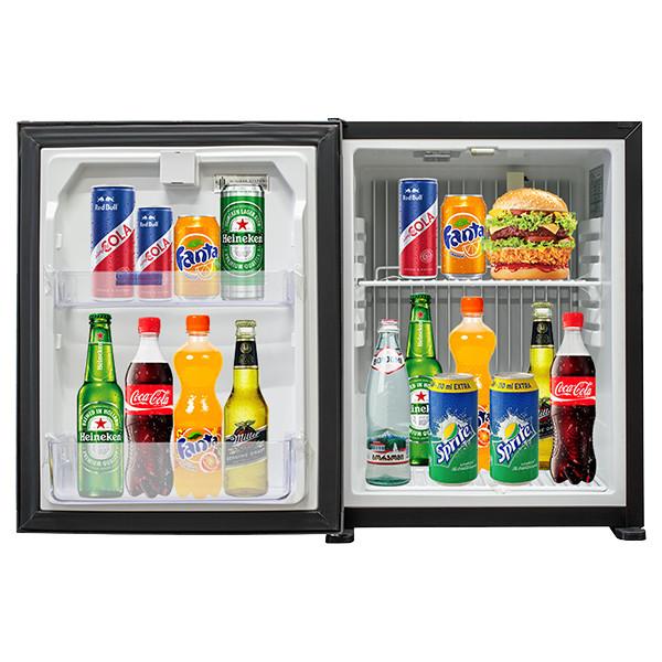 [Chính hãng] [Hà Nội] Minibar Primo 40 lít cửa đặc SC-40i