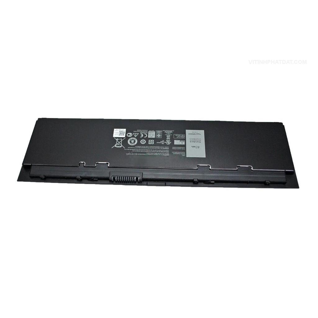 Pin Laptop  dành cho DELL Latitude E7240 zin
