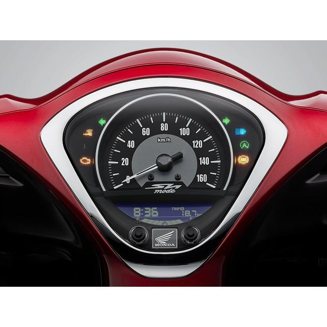 Xe Máy Honda SH Mode 125 Phiên Bản Thời Trang 2020 ABS V11