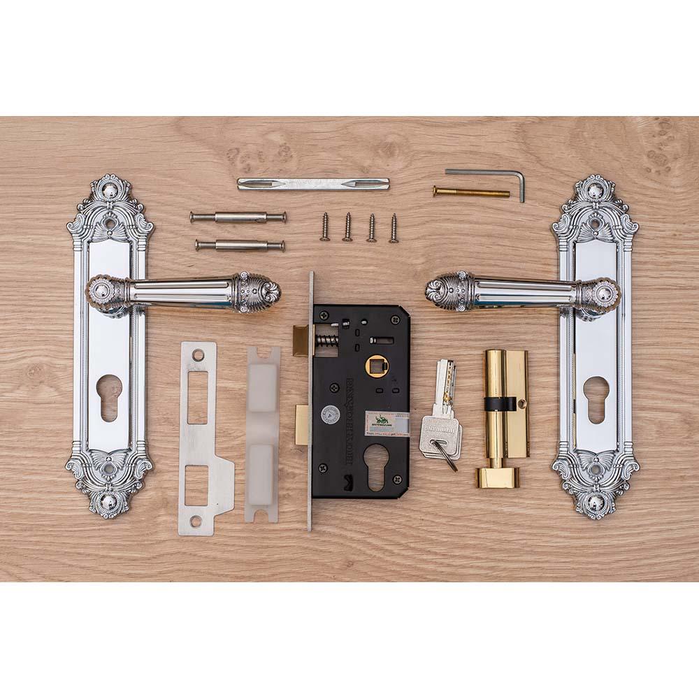 khóa tay nắm Huy Hoàng EX 5826 PCD