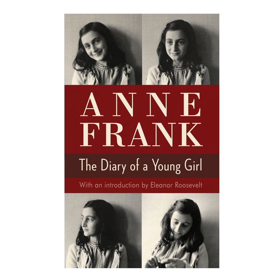 The Diary Of A Young Girl - 9780553296983,62_29258,161000,tiki.vn,The-Diary-Of-A-Young-Girl-62_29258,The Diary Of A Young Girl