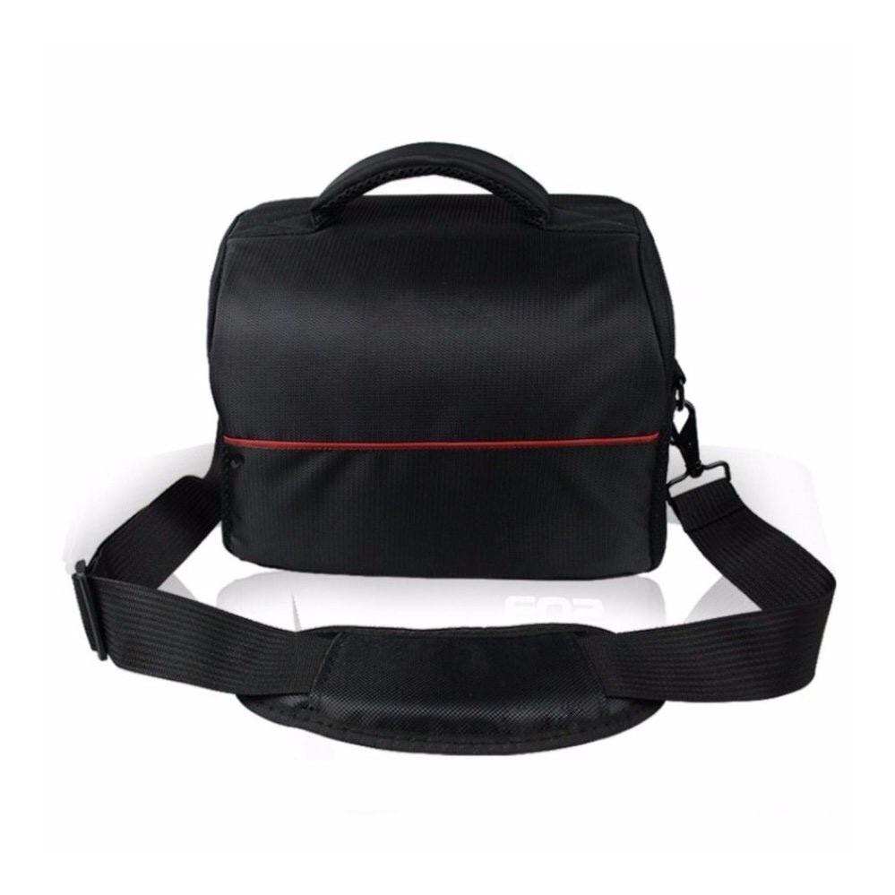 Túi đựng máy ảnh gọn gàng nhẹ nhàng siêu hot TM03