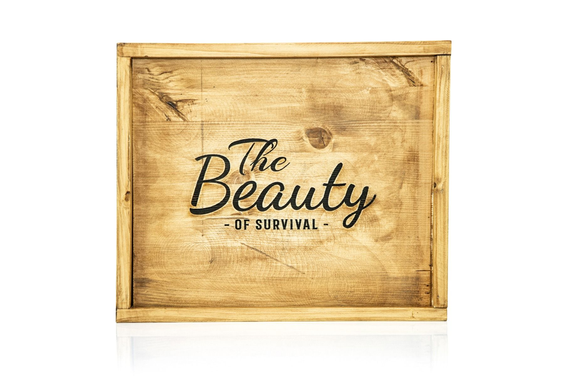 Găng tay Fairtex BGV24 The Beauty Of Survival - Limited Edition