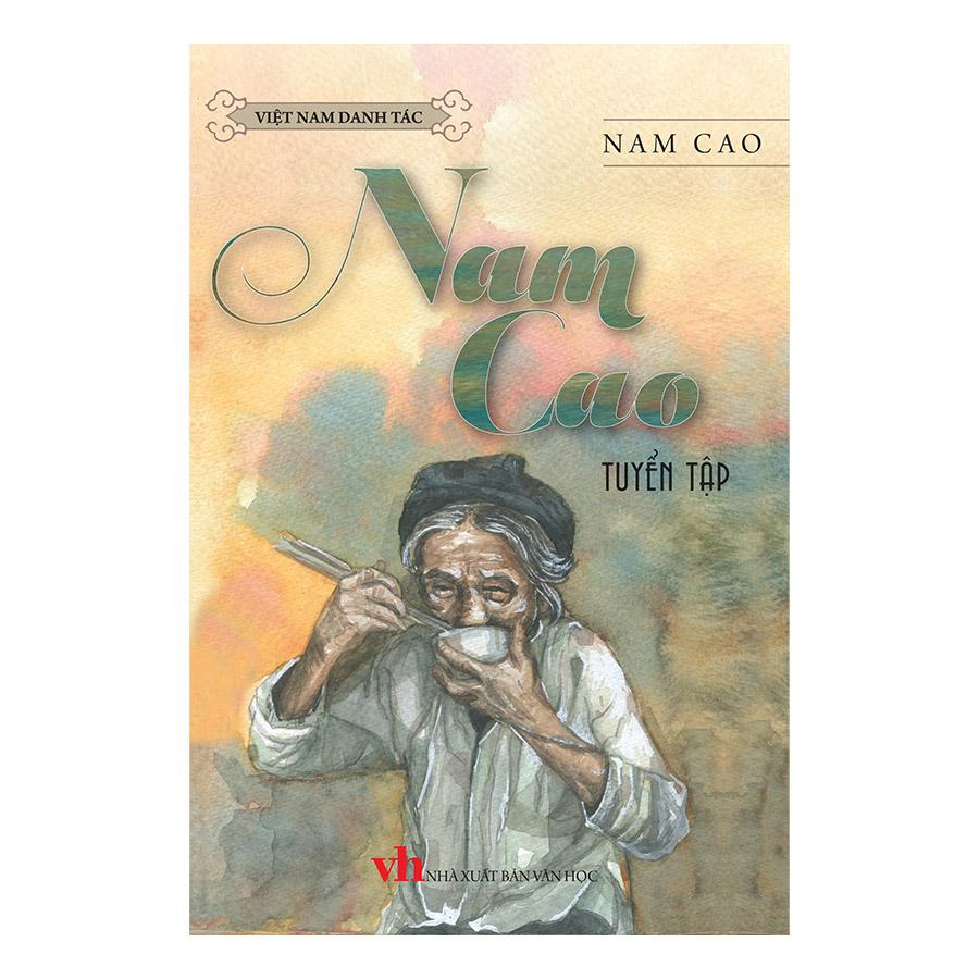 Danh Tác Việt Nam - Nam Cao Tuyển Tập