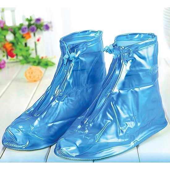 Giầy đi mưa, Bọc bảo vệ giầy dép