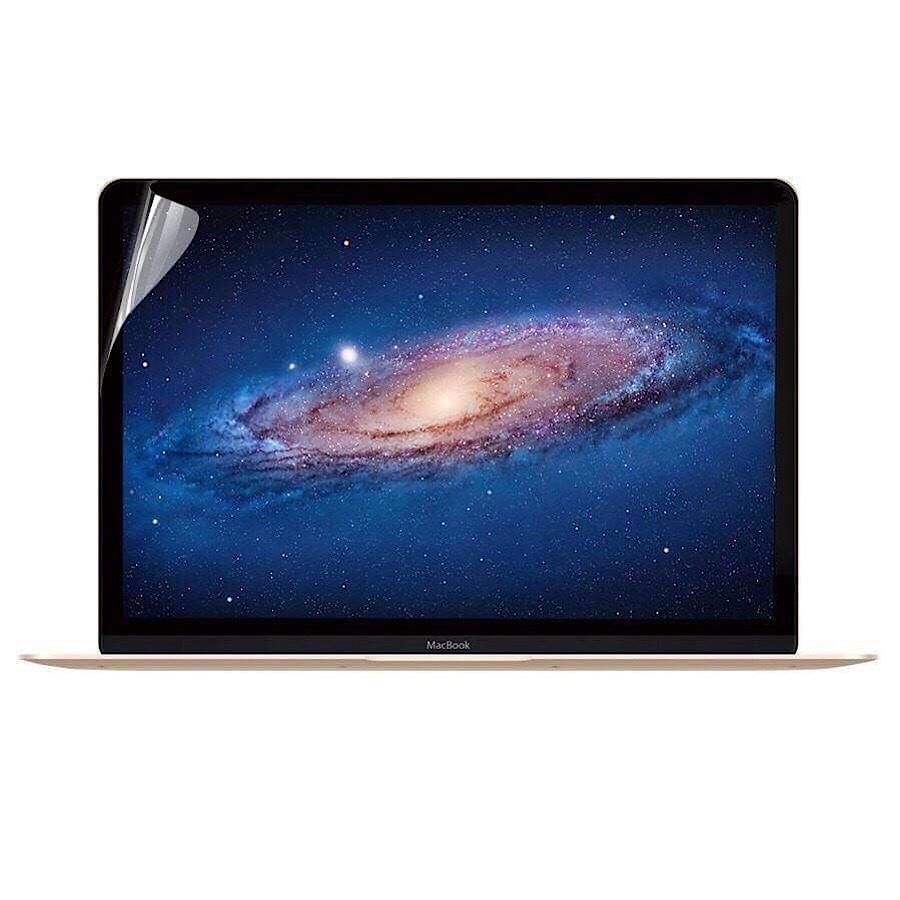 """Miếng dán bảo vệ màn hình cho MacBook Air 13"""" New 2018 hiệu JCPAL iClara (hàng nhập khẩu)"""