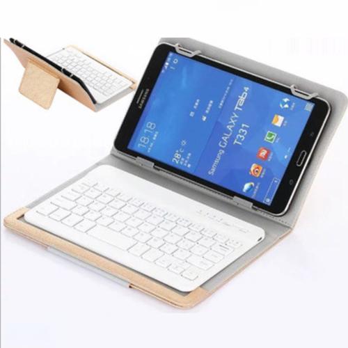Bàn Phím  Bluetooth 4.0Ldk.ai Ciaxy(Màu Trắng) -. Hàng Chính Hãng