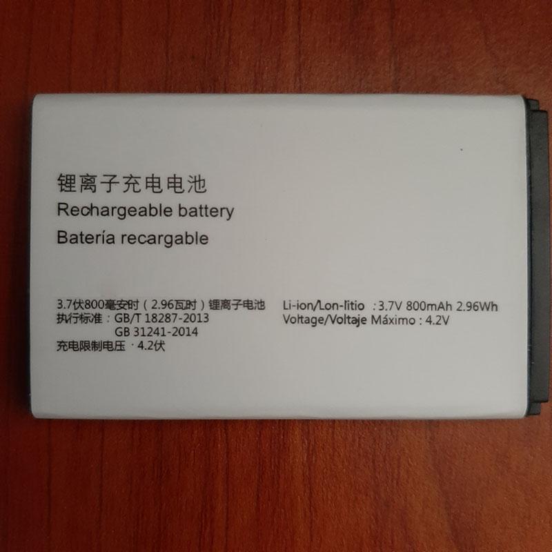Pin dành cho điện thoại Philips E106