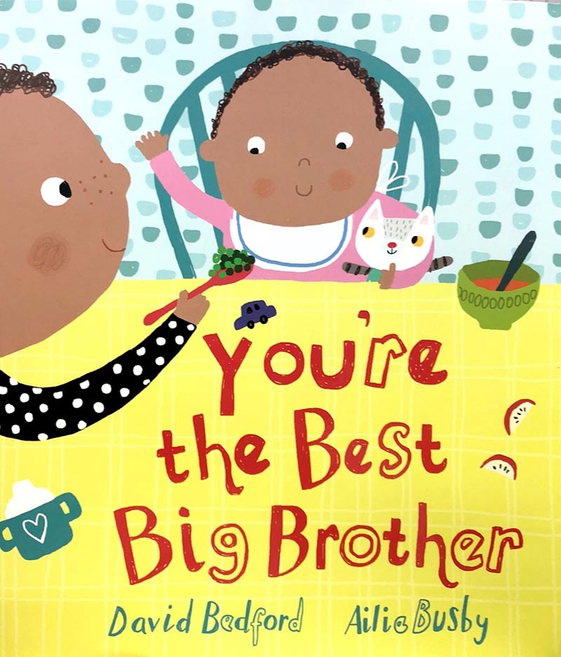 Youre The Best Big Brother