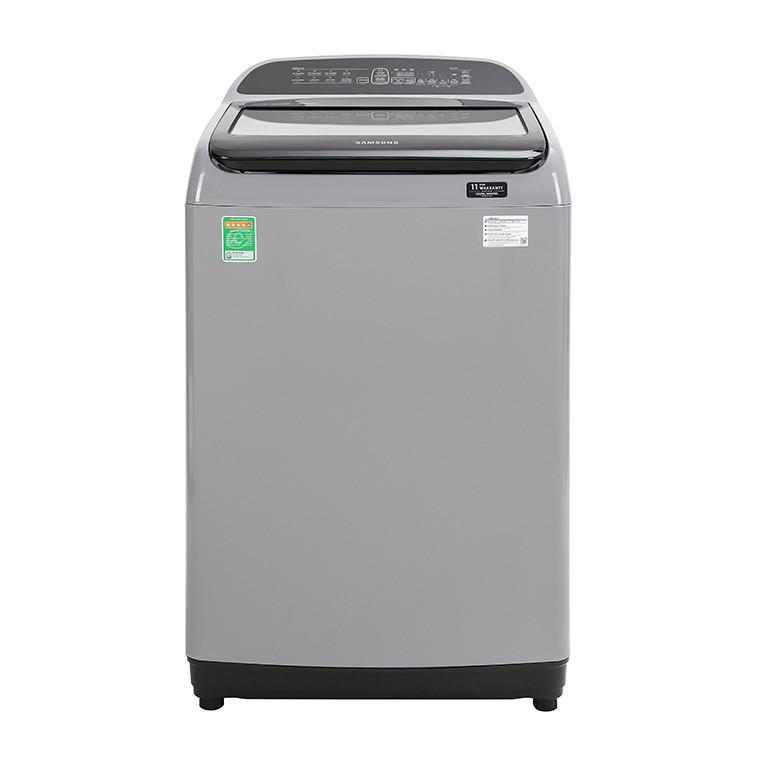 Máy giặt Samsung Inverter 8.5 kg WA85T5160BY/SV Mới 2020 - Hàng chính hãng (chỉ giao HCM)