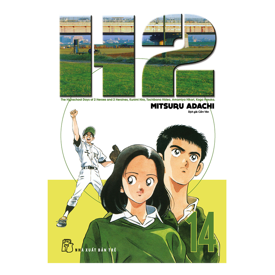 H2 Tập 14