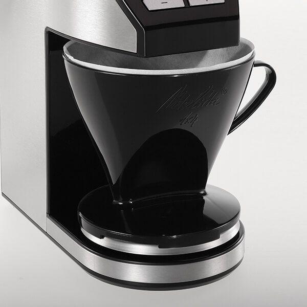 Máy xay cafe Melitta Calibra - Hàng nhập khẩu