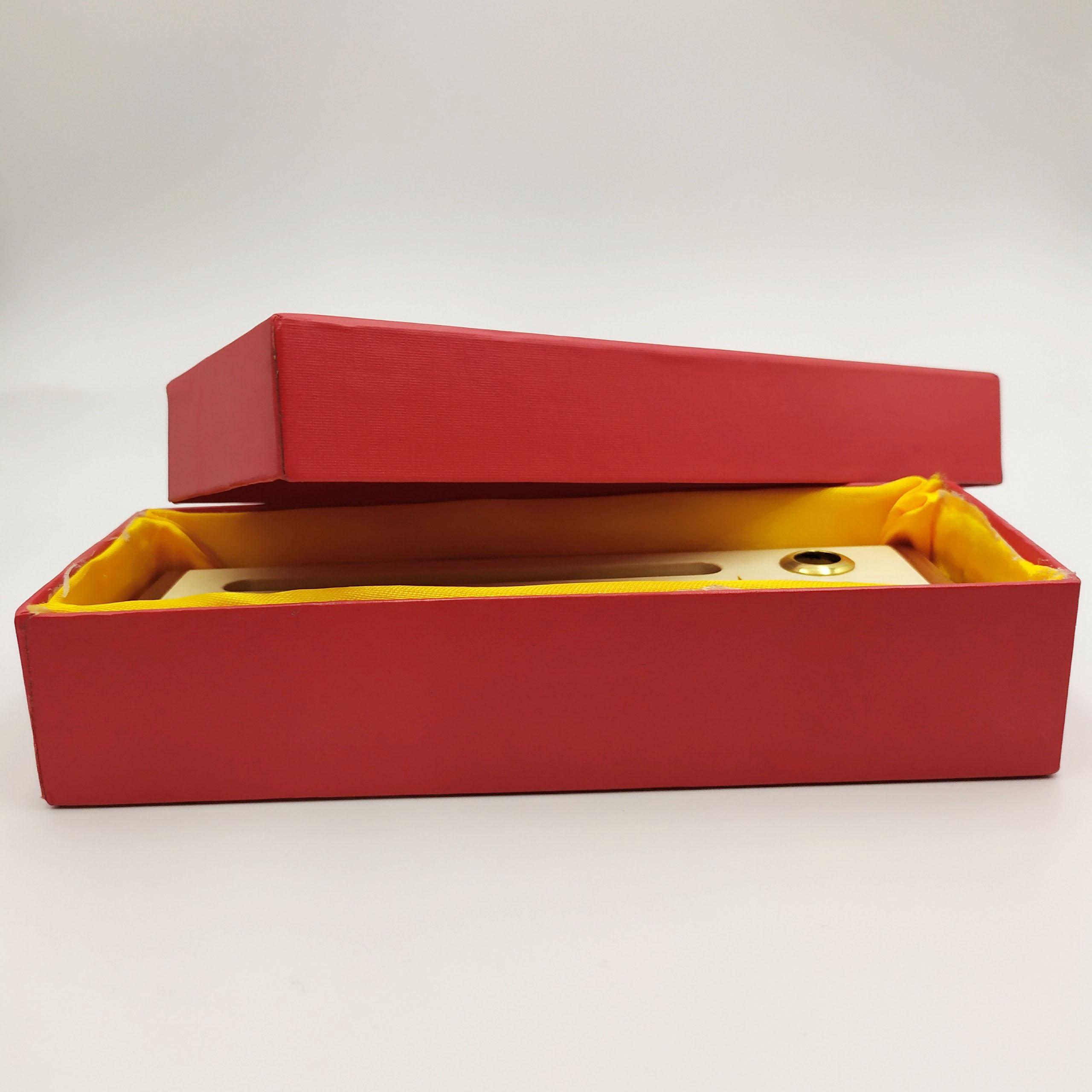 Bộ bút gỗ cao cấp tặng Thầy Cô 02 (Kèm hộp đựng sang trọng)