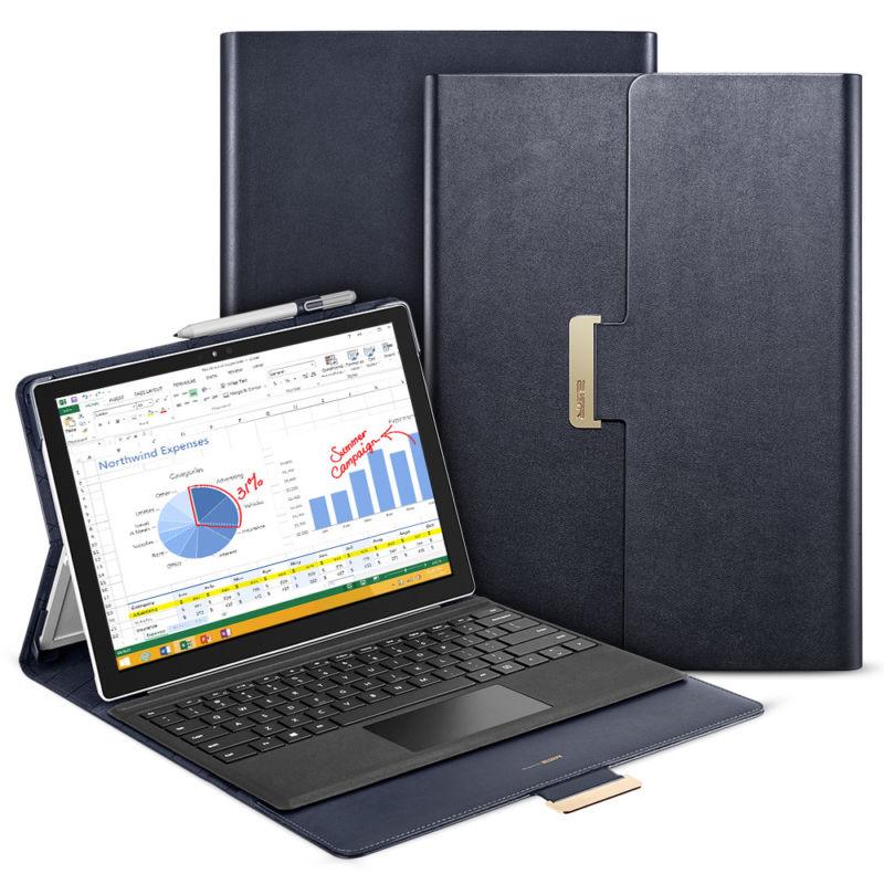 Bao Da Máy Tính Surface Pro5/4 ESR (Hàng Nhập Khẩu)