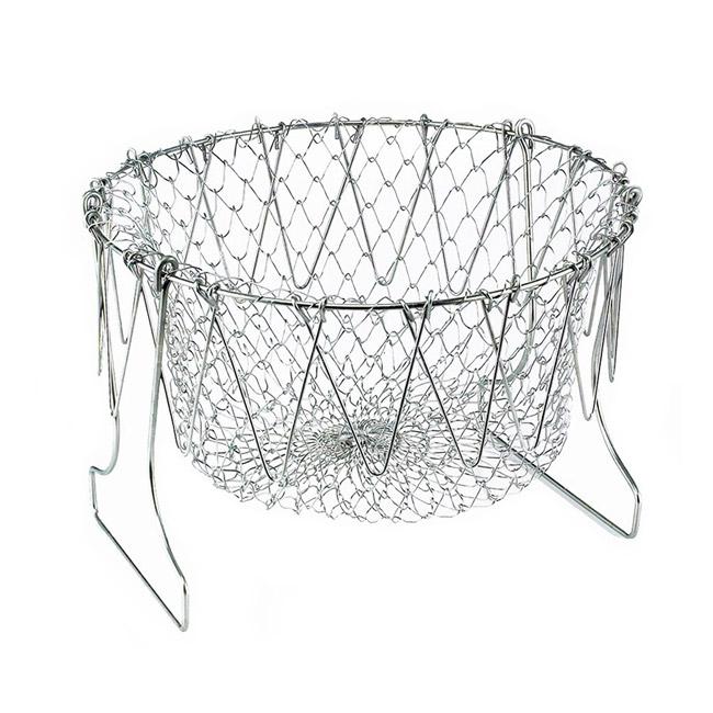 Rổ Nhúng Chef Basket Thông Minh
