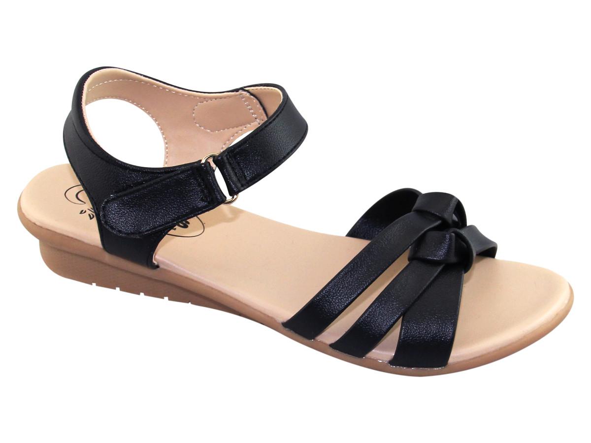 Sandal đế bằng nữ Bita's SYN.246