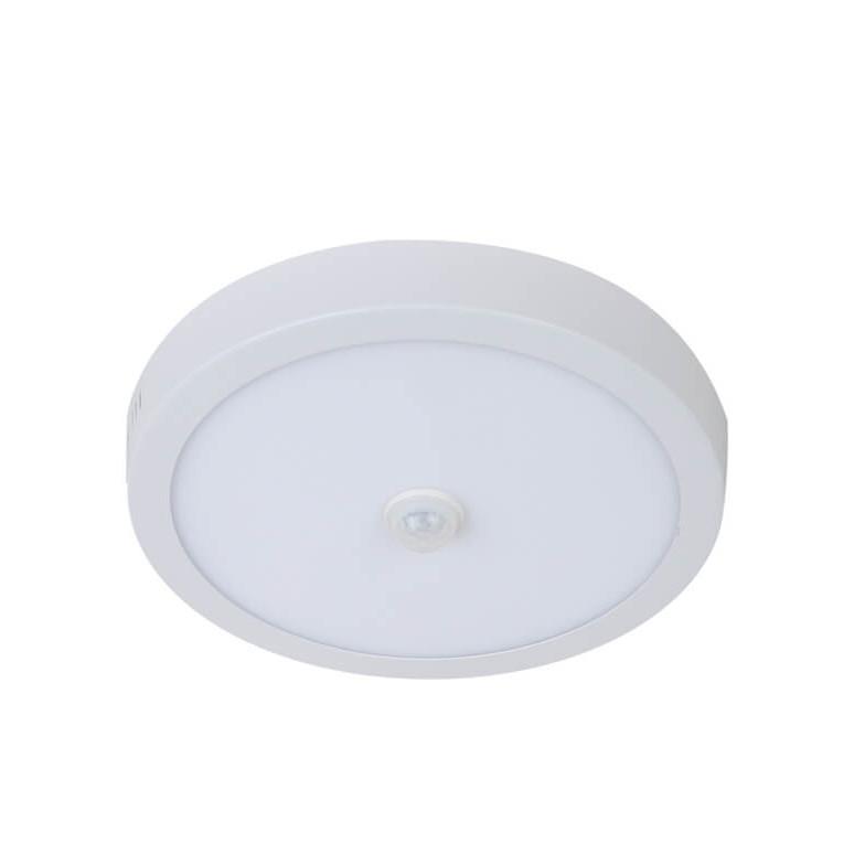 Đèn LED Ôp nổi tròn cảm biến thông minh 18W ASIA - Hàng chính hãng