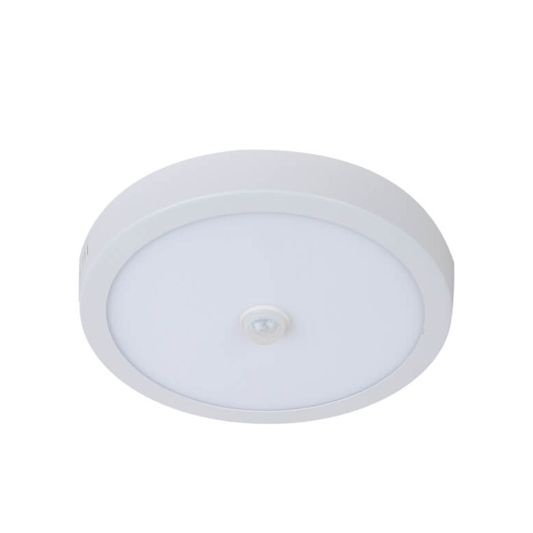 Đèn LED Ôp nổi tròn cảm biến thông minh 12W ASIA - Hàng chính hãng