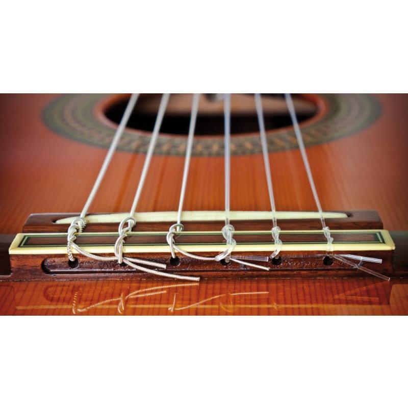 Dây đàn guitar classic D'addario EJ27N