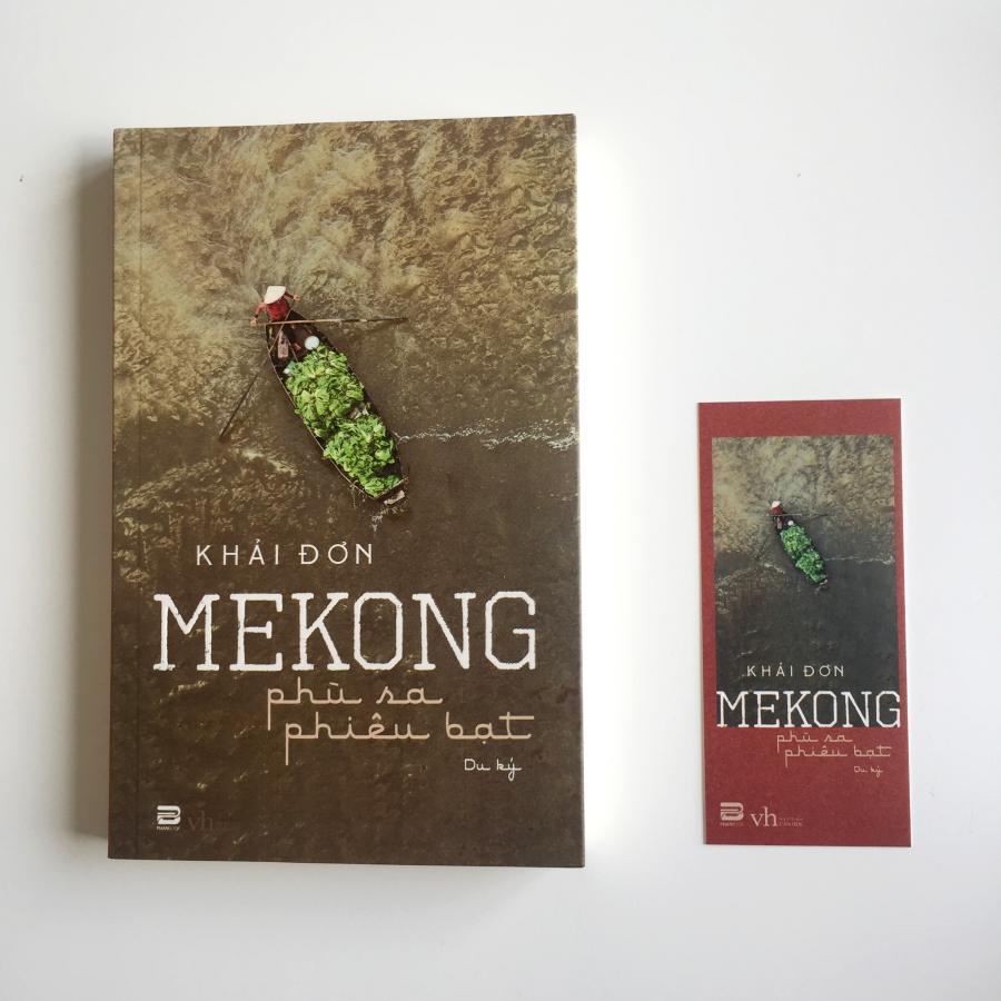 Mekong - Phù Sa Phiêu Bạt
