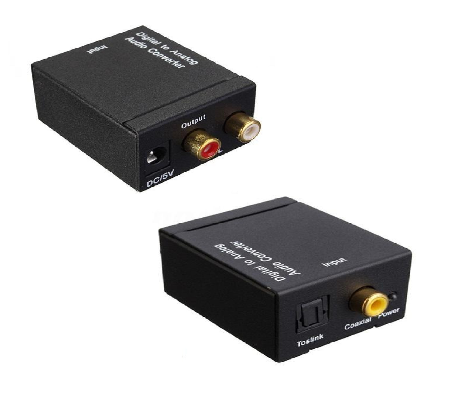 Bộ Chuyển Optical ra AV AUDIO- Hàng nhập khẩu