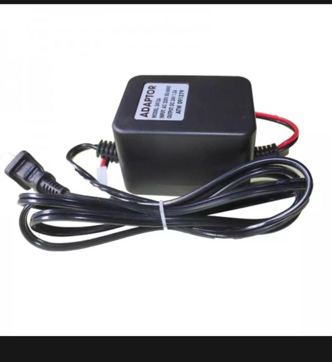 Dây nguồn  14W dành cho đèn UV trong máy lọc nước