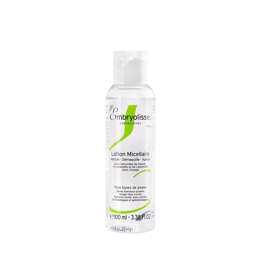 Nước Tẩy Trang Embryolisse Micellar Lotion Makeup Removers (100ml)