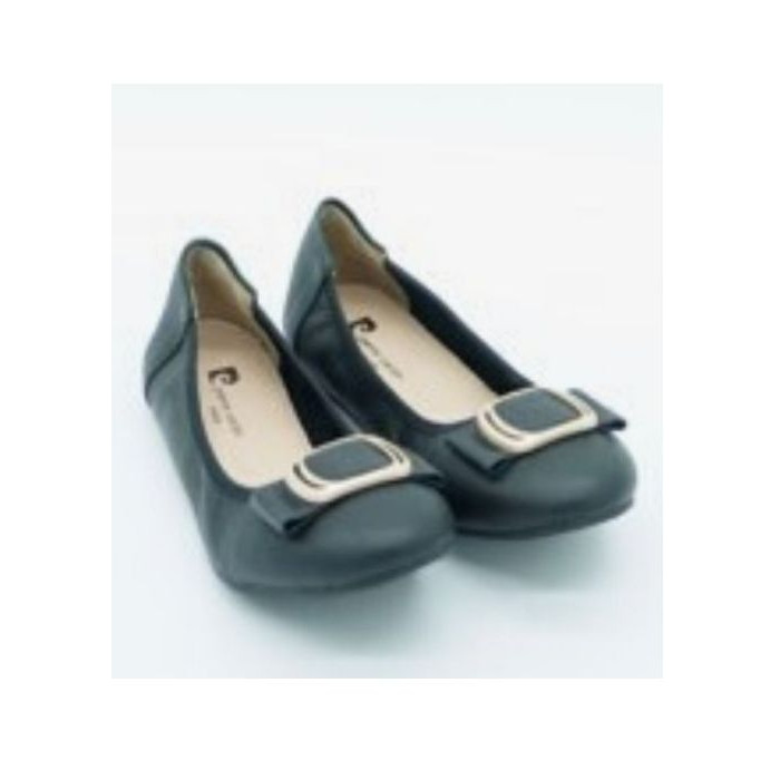 Giày búp bê nữ Pierre Cardin PCWFWLE131BLK