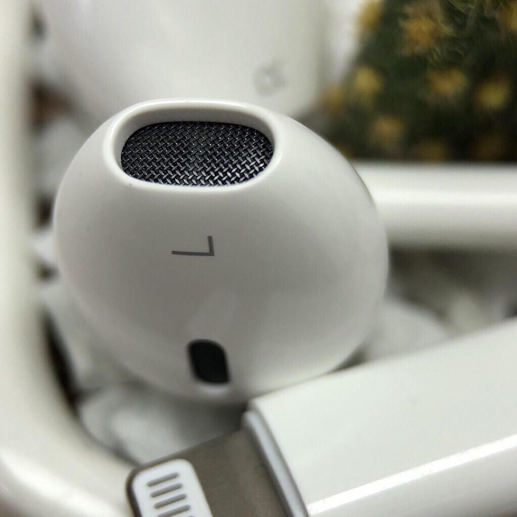 Tai nghe dành cho iPhone 7