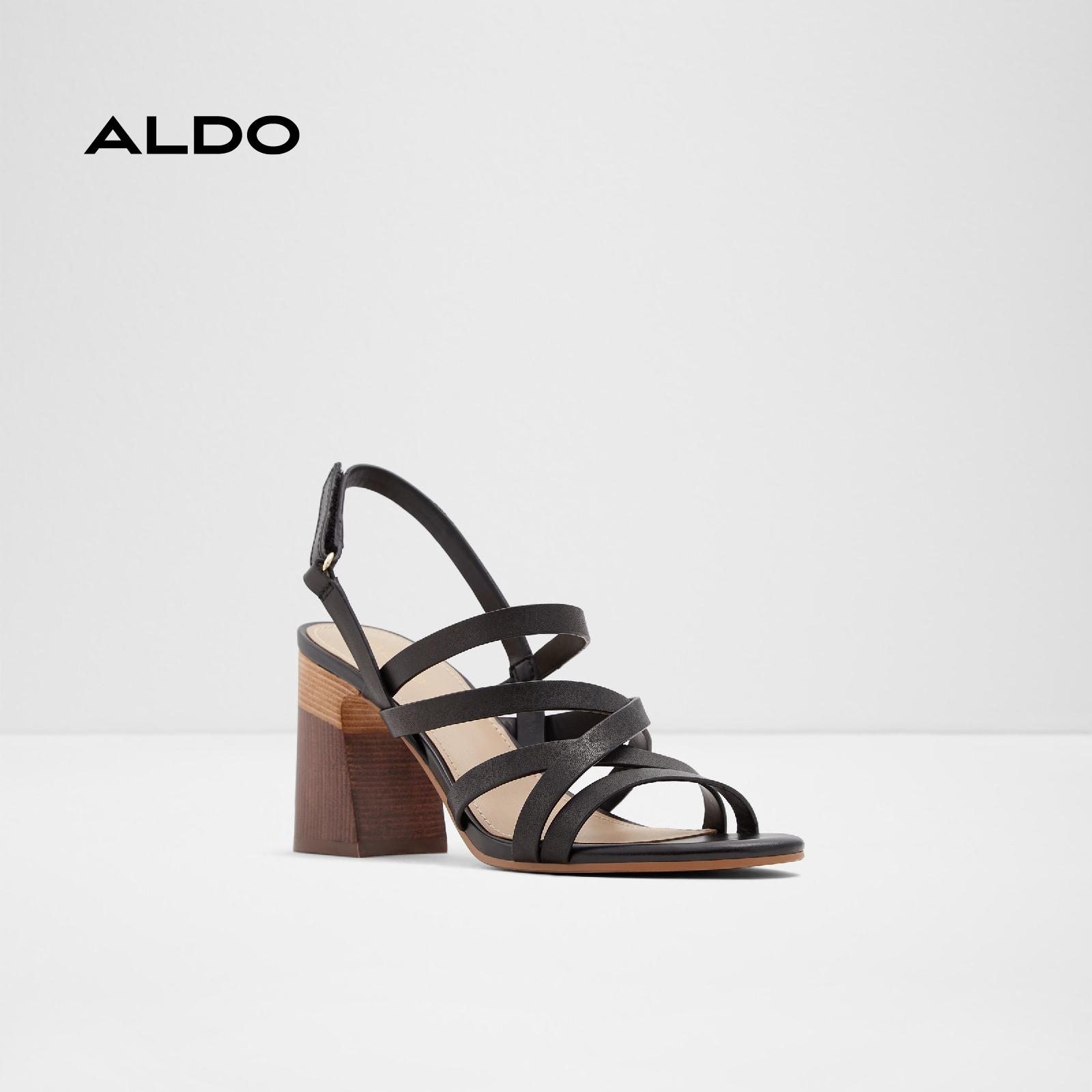 Giày cao gót hở mũi nữ ALDO DINDILOA