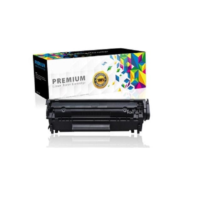Hộp mực 12A / FX9 dành cho máy in Canon LBP 2900/ 3000 HP LaserJet 1010/ 1020/ 3050