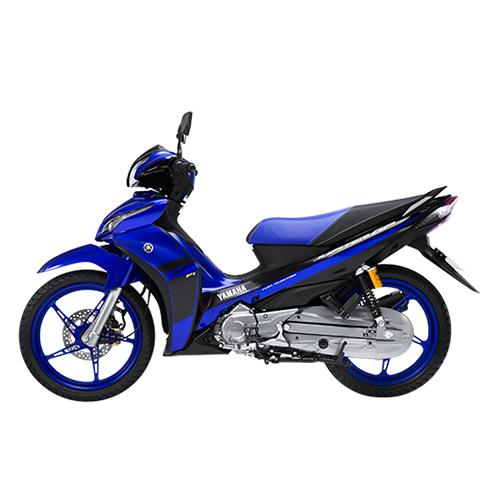 Xe máy Yamaha Jupiter FI GP