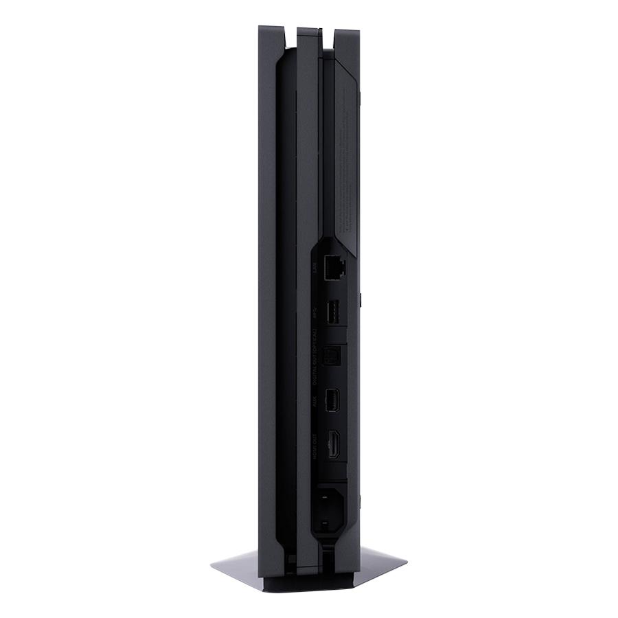 Máy Chơi Game PlayStation Sony PS4 Pro 1TB Tặng Thêm 1 Tay Cầm - Hàng Chính Hãng