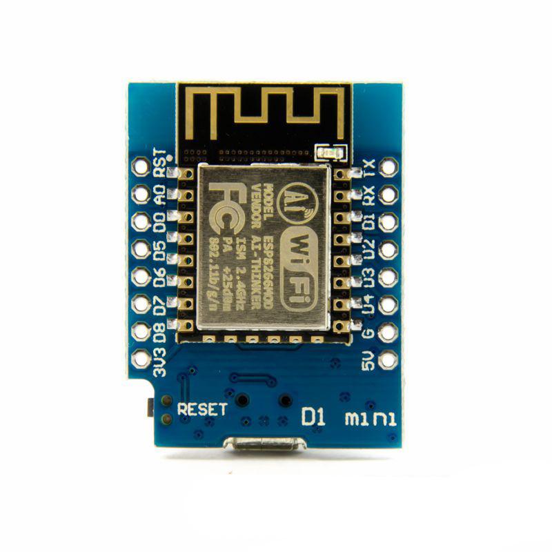 Mạch phát triển WeMos D1 Mini