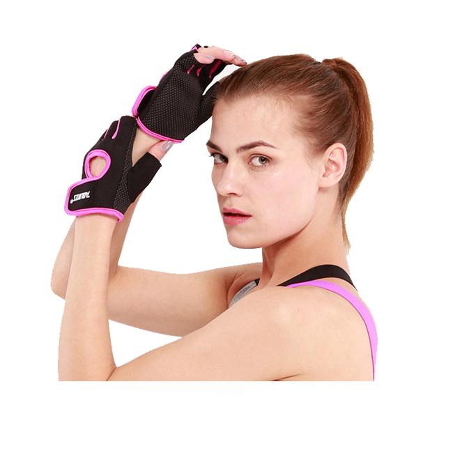 Găng tay thể thao tập Gym, tập tạ AOLIKES TC-1678