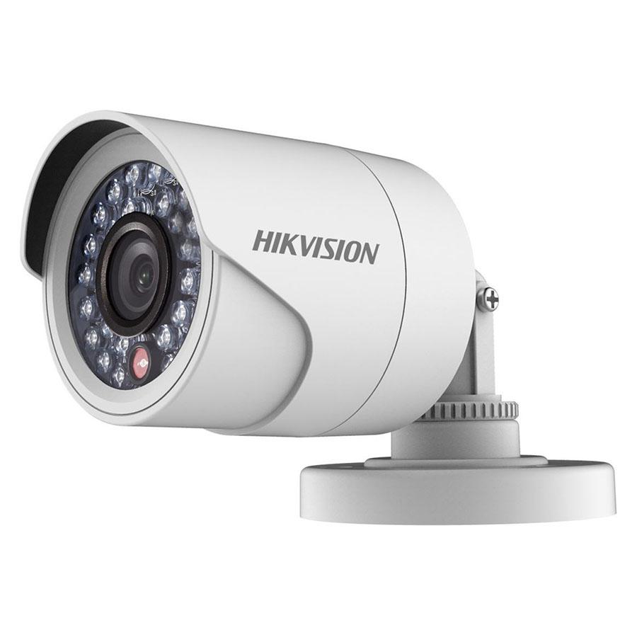 Camera Hikvision HD-TVI hình trụ hồng ngoại 20m 2.0 Mega Pixel - Hàng nhập khẩu