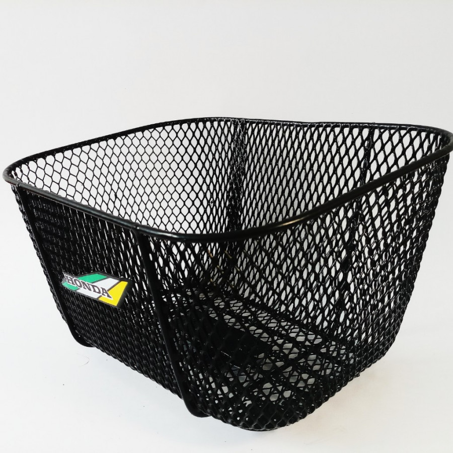 Rổ/giỏ xe dream RXM0002 - Đen