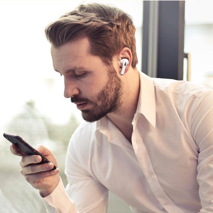 Tai nghe Bluetooth True Wireless Remax PD-BT900 - Hàng nhập khẩu