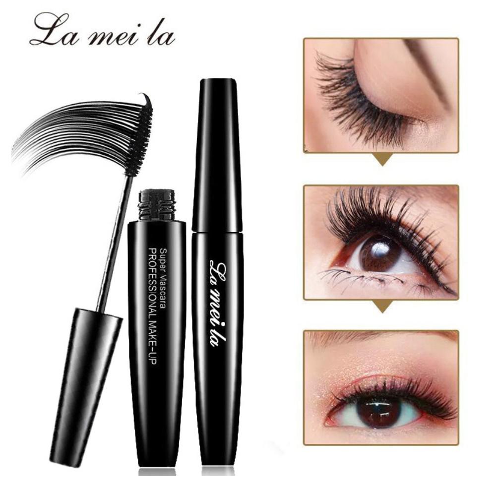 Mascara LAMEILA  Professional Make Up Làm Cong Và Dày Mi