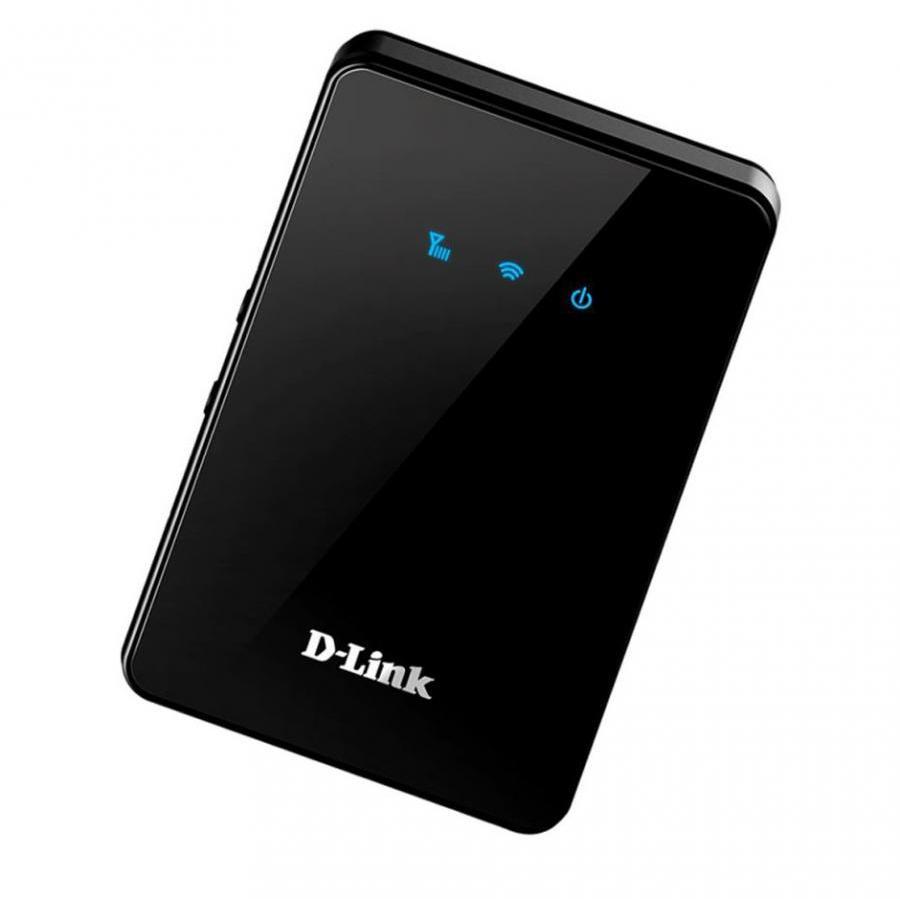 Bộ Phát Wifi Di Động 4G D-Link DWR-932C/A - Hàng Chính Hãng