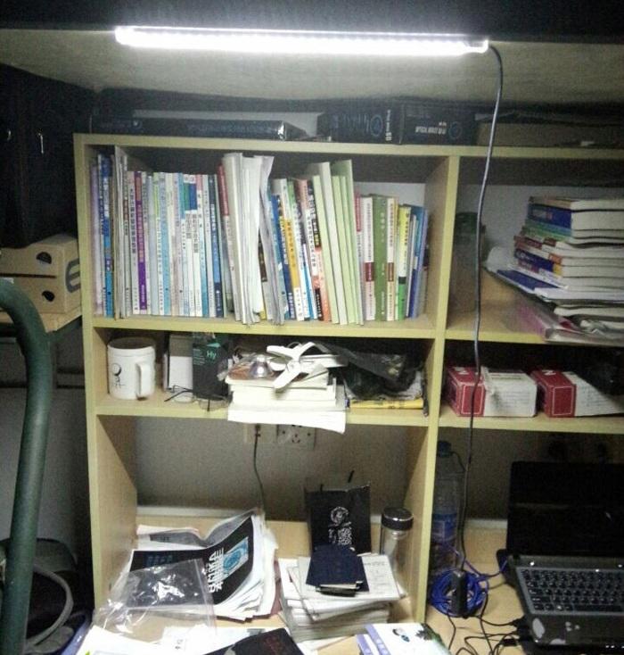 Đèn 30 led thanh dài siêu sáng tiết kiệm điện cắm USB ( Tặng kèm 01 đèn led cắm cổng USB ngẫu nhiên )