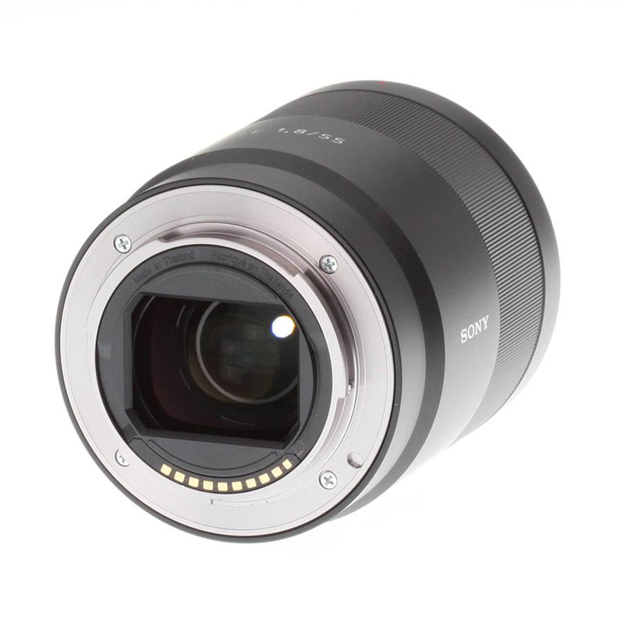 Lens Sony Sonnar T* FE 55mm F/1.8 ZA - Hàng Chính Hãng