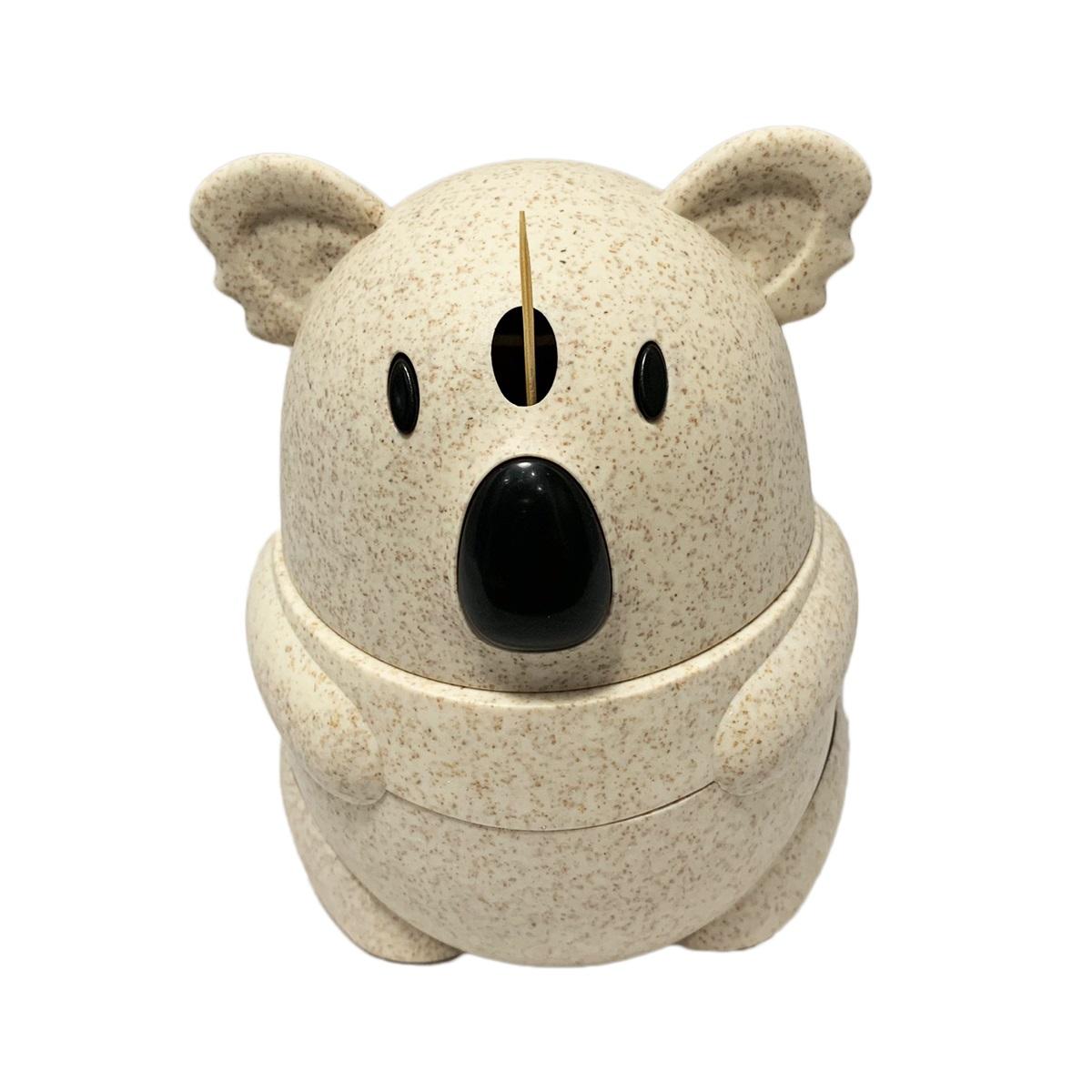 Hủ đựng tăm hình gấu túi Koala GD0001