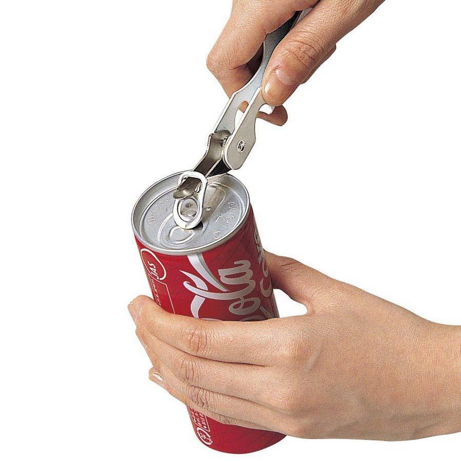Dụng cụ bật mở nắp bia và nắp hộp cao cấp tiện dụng - Hàng nội địa Nhật