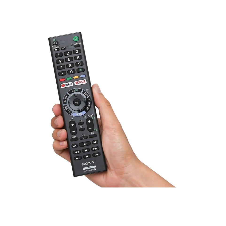 Smart Tivi Sony 4K 65 inch KD-65X7000G - Hàng Chính Hãng
