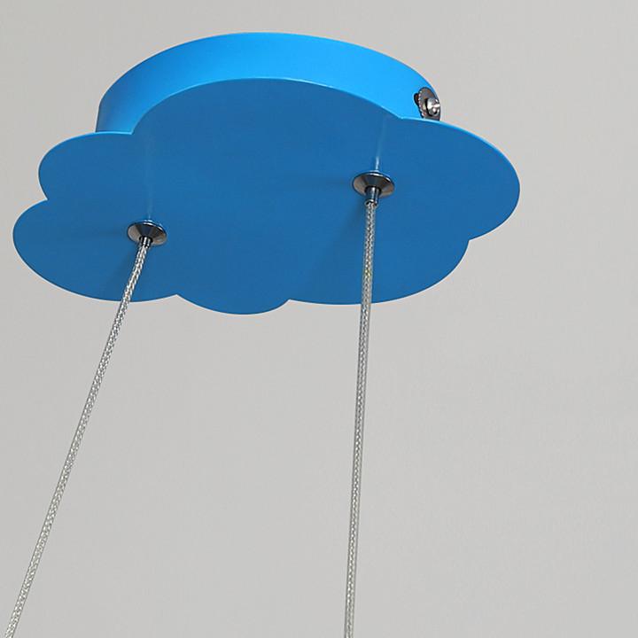 Đèn Chùm Máy Bay Phi Cơ 60cm x 58cm Đèn Trùm Phòng Ngủ Cho Bé Decor Trang Trí Phòng Trẻ Em Đẹp